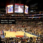 Clippers Games